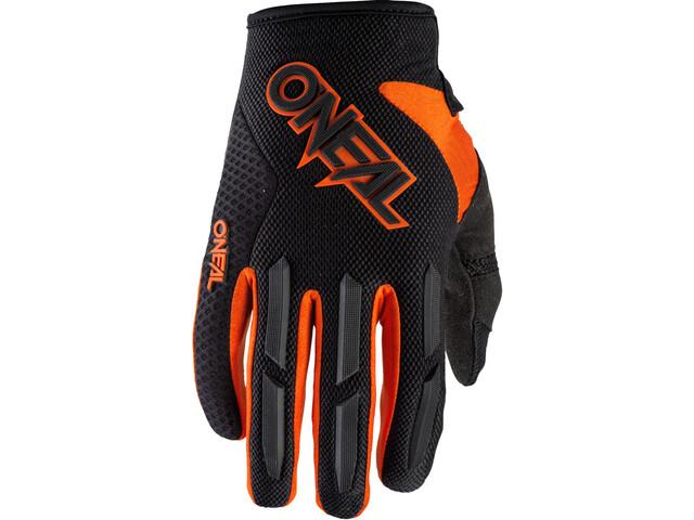O'Neal Element Handschuhe Jugend orange/black